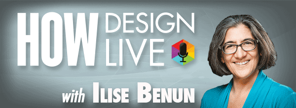 HOWLive Podcast with Ilise Benun