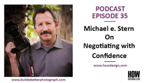 Michael e Stern on Negotiating with Confidence